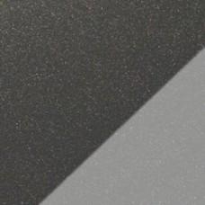 Плинтус AGT Антрацит металл (608) 80 мм