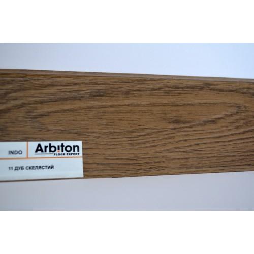 Плінтус Arbiton INDO Дуб скелястий (11-indo)