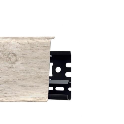 Плінтус Arbiton INDO Дуб сельма (137-indo)