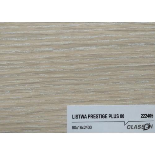 Плинтус Classen Prestige 80 Дуб Матроса (222405)