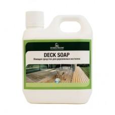 Миючий засіб DECK SOAP 1 літр