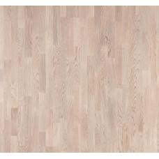 Паркетная доска Focus Floor Дуб натур белый лак матовый (Ostro White) арт. (3011178164001175)