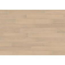 Паркетная доска Karelia Дуб белый браш матовый лак (Oak Story Sandy White) арт. (1011063865253111)