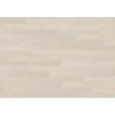 Паркетная доска Karelia Дуб белый матовый лак (Oak Story Polar White) арт. (1011073864094111)