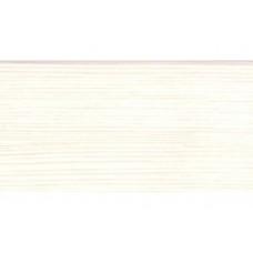 Плинтус LUX PROFILE LUX Ясень альпийский (LX3012) 110 мм