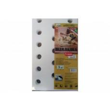 Подложка EXPERT Floor Полистирол (sub-342) 3 мм