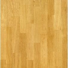 Паркетная доска Wood Floor Дуб Комфорт натур лак арт. k-100191